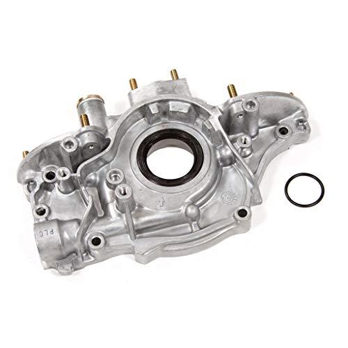 Honda Sohc Engine - Evergreen OP4034 Fits 01-05 Honda Civic VTEC 1.7 SOHC D17A1 D17A2 D17A6 D17A7 Oil Pump