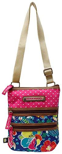 lily-bloom-eva-mini-crossbody-handbag-one-size-turtle-power
