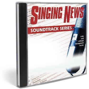 Blood Will Never Lose Its Power as performed by Southern Gospel Classic Accompaniment Track by As performed by Southern Gospel Classic by Singing News