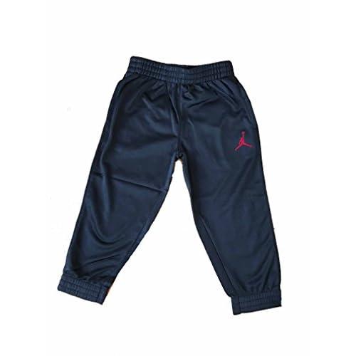 Boys Toddler Air Jordan Track Pants Black supplier