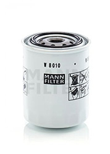 Mann Filter W W 8010 Engine Blocks