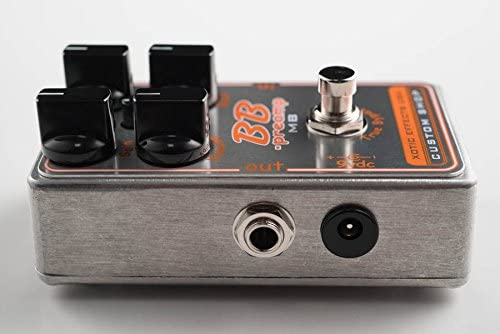 Xotic Effects BBP-MB Custom Shop BB Preamp Pedal with Mid Boost