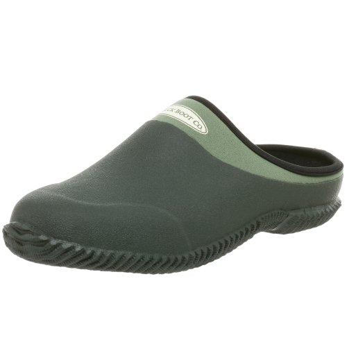 The Original MuckBoots Adult Daily Clog,Garden Green,Men's 5 M/Women's 6 M