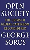 img - for Open Society: Reforming Global Capitalism book / textbook / text book