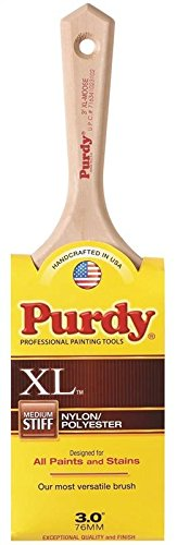 Purdy 144232330 XL Series Moose Wall Paint Brush, 3 inch