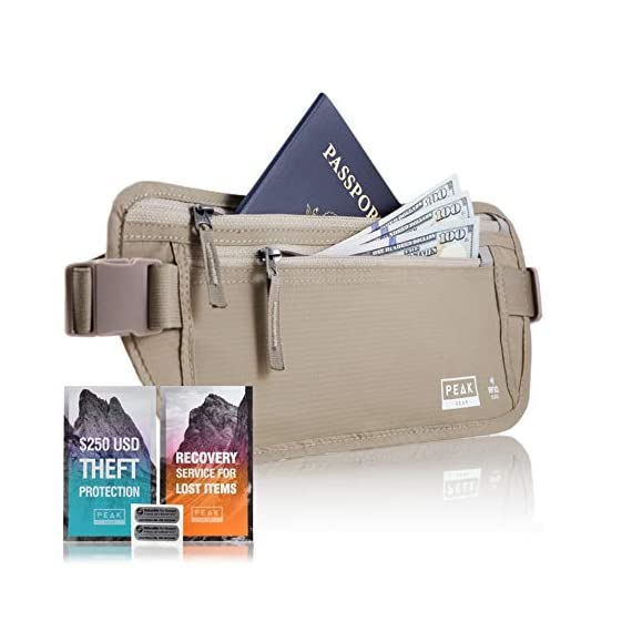 Travel-Money-Belt-with-RFID-Block-Theft-Protection-and-Global-Recovery-Tags