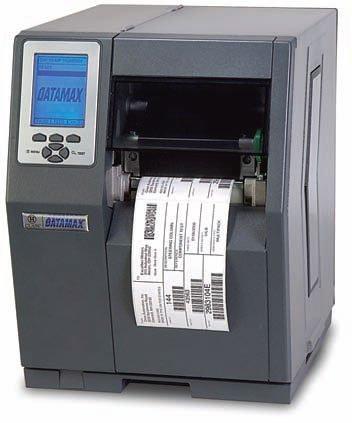 Datamax H4310 TALL DISP TT