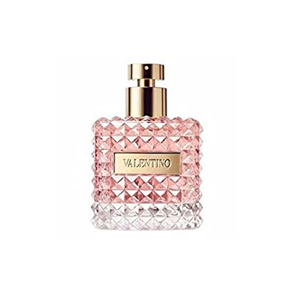co ukBeauty Valentino Women Parfum Donna 100mlAmazon Eau For De odCWxerB