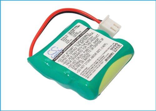 Battery Tri Tronics 1038100 D 1038100E 1038100 G