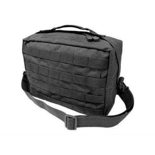 Condor Shoulder Utility Bag Condor Utility noir Shoulder Bag 5q4wv