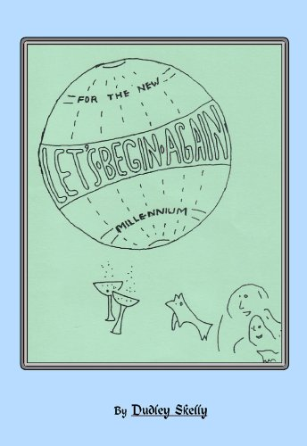 Download Let's Begin Again ; For the New Millennium ebook