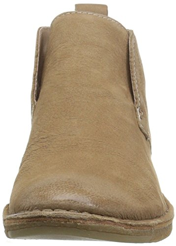 Dolce Vita Kvinners Findley Boot Taupe