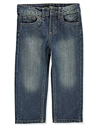 Lee Baby Boys' Straight Fit Jeans
