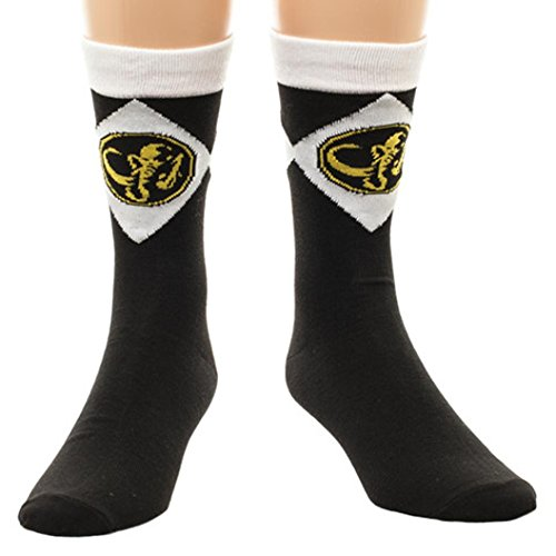 Power Rangers Socks - 2