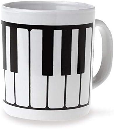 Vienna World: Keyboard Mug - White. para Teclado: Amazon.es ...