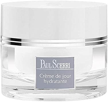 Paul Scerri – Moisturizing Day Cream – 1.7 oz.