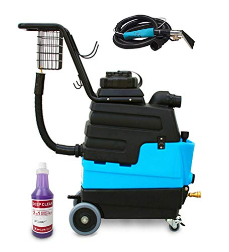II Heated Carpet Extractor ()