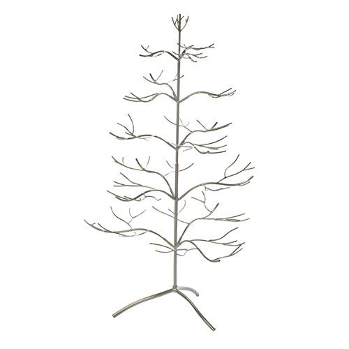 Tripar 36 in. Metal Display Tree