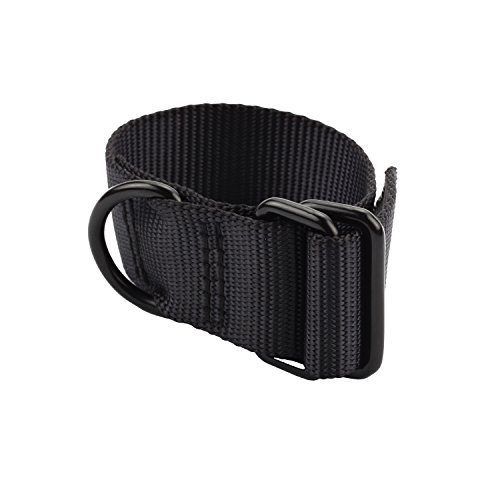 Nylon Gun Sling Buttstock Attachment Kit Strap with Durable Metal D-ring for Ar15,Shotgun and etc