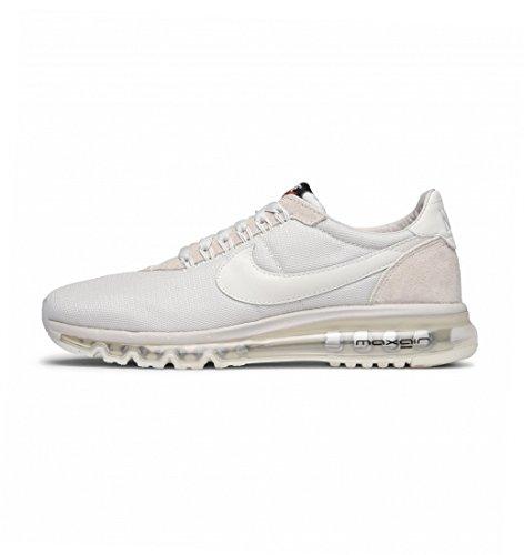 Nike Air MAX Sequent, Zapatillas Deportivas para Hombre 8 D(M) US Light Bone 008