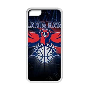 TYHde atlanta hawks logo Hot sale Phone Case for iPhone 6 plus 5.5 ending Kimberly Kurzendoerfer