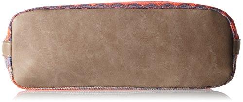 TOM TAILOR Carolyn Handbag Multi