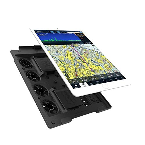X-Naut Active Cooling Mount for iPad Pro 10.5''