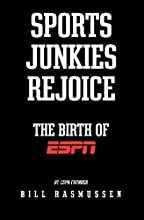 Sports Junkies Rejoice: The Birth of ESPN