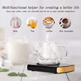 Colorsmoon Coffee Mug Warmer, Electric Cup Warmer