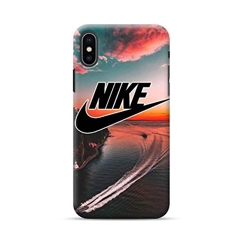 newest collection 3daa8 6ff60 Amazon.com: Inspired by Nike phone case Nike iPhone case 7 plus X XR ...
