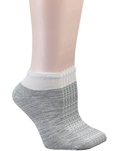Diabetic Casual Socks - 9