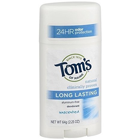 Unscented Long Lasting Stick - 2