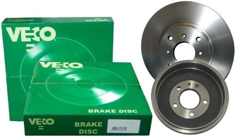 Veco VL989 BRAKE DISC