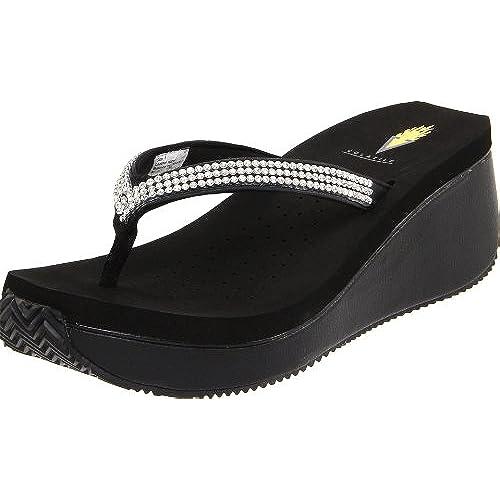 Volatile Women's Corrine Thong Sandal delicate