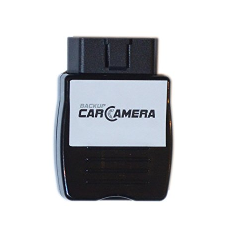 Rear View Camera Radio Upgrade Programmer for Chrysler Dodge Jeep Ram