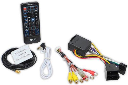 pyle plbt72g 7-inch single din in-dash motorized ... pyle pldn74bti wiring diagram pyle plbt72g wiring diagram