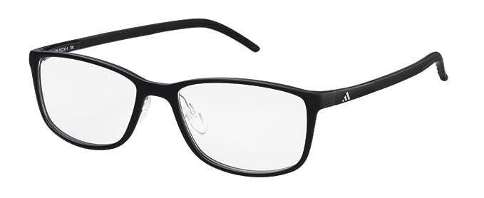 adidas eyewear Brillen Litefit 6051: : Bekleidung
