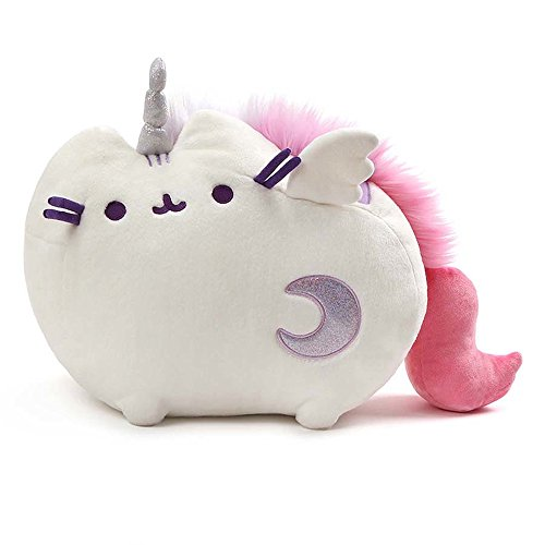 Unicorn White Plush Toys - 9
