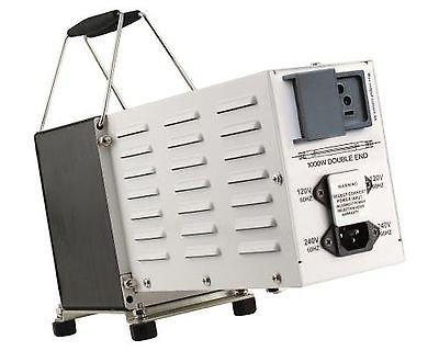 Sun System Hard Core DE HPS 1000 Watt 120 / 240 Volt