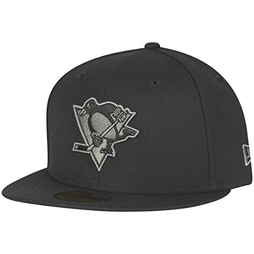 New Era 59Fifty Fitted Cap - NHL Pittsburgh Penguins noir