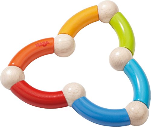 HABA Color Snake Clutching Germany
