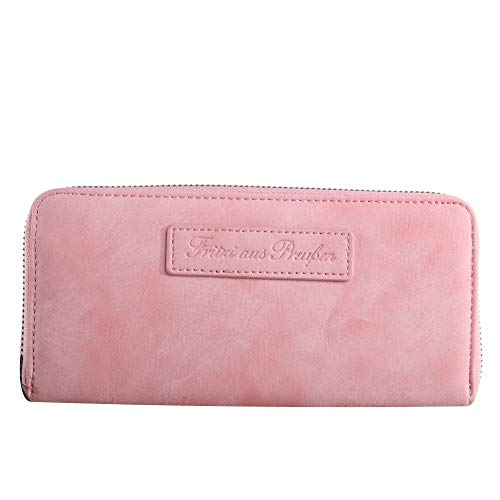 Femme 19 Porte rose Aus monnaie Nicole swipe Fritzi Pink Preußen 4HqxnZ