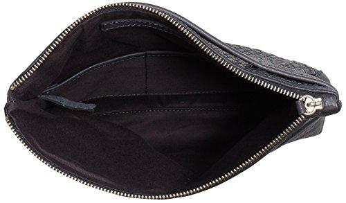 Amsterdam Cowboys Bag Peterlee, Borsa a Tracolla Donna Blu (Blau (Navy 810))