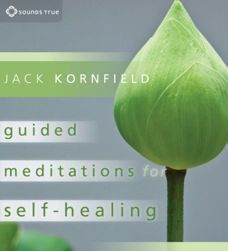 jack kornfield audio books - 1