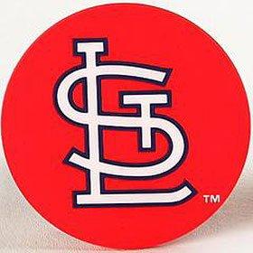 - St. Louis Cardinals Coaster Set - 4 Pack