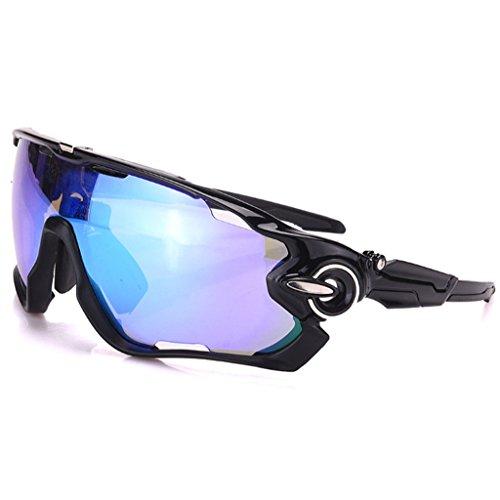 esquí de Gafas de de A Montar montaña Material Deportivas explosiones a PC Prueba Sol gtZztw