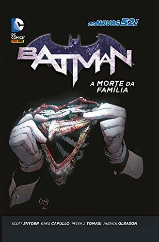 Batman – A Morte Da Família