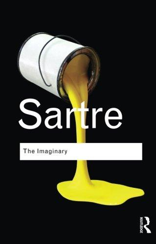 Top 5 recommendation sartre imagination