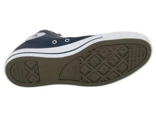 Converse Ct Mono Lea Ox, Sneaker unisex adulto, Navy, 42.5 EU