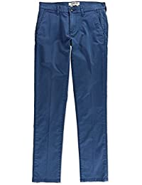 Mens Krandy Straight Tapered Casual Chino Pants